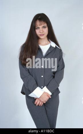 Marilyn Ball Teen Model Stock Photo: 72652 - Alamy
