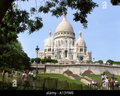 Geography travel france paris st germain des pres street cafe stock ph - Place saint pierre paris ...