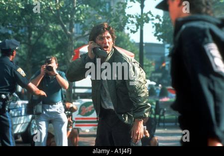 Blown Away Year 1994 Director Stephen Hopkins Jeff Bridges - Stock Photo