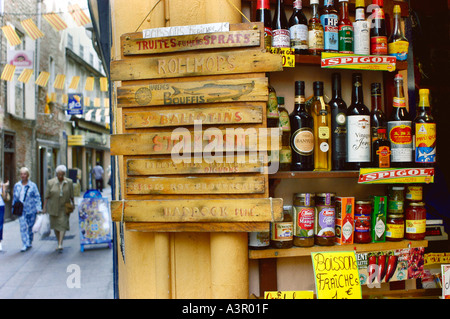 European market grocery shop foreign immigrant store boston town stock photo royalty free image - Boutique free perpignan ...