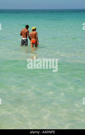 Negril Jamaica - Stock Photo