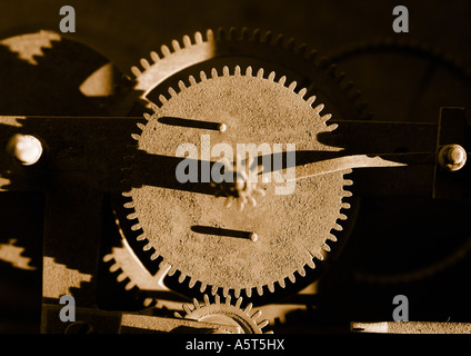 Wheelwork - Stock Photo