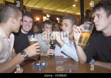 lads night out naked
