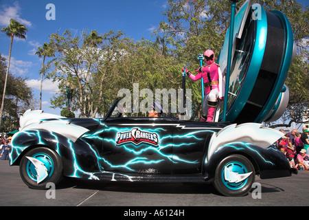 Disney Stars And Motor Cars Parade Buzz Lightyear Potato
