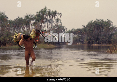 Xingu River Xingu, Amazon rainfore...