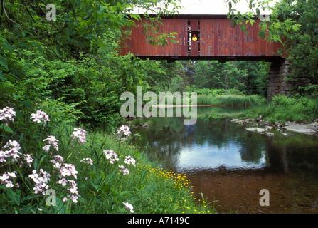 AJ1026, Vermont, VT - Stock Photo