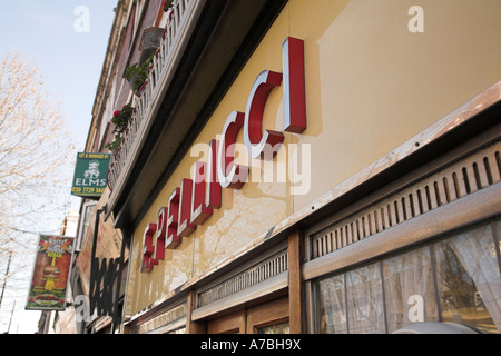 Pellicci S Cafe Bethnal Green Road