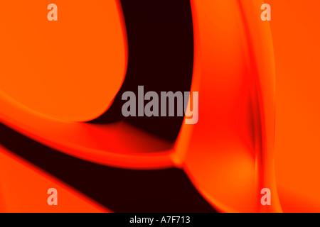 computer generated art - Stock Photo
