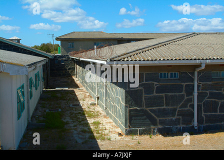 Stock Photo Inside The Maximum Security Prison On Robben Island Cape Province 6775221 on 1