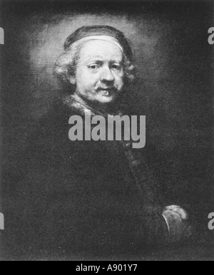 rembrandt harmensz van rijns self portraits essay Rembrandt harmensz van rijn, self-portrait of the many self-portraits rembrandt painted over a lifetime, this is perhaps the greatest, not only for its poignant revelations of the self, but for his sure handling of paint.