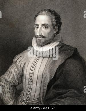 Cervantes Analysis