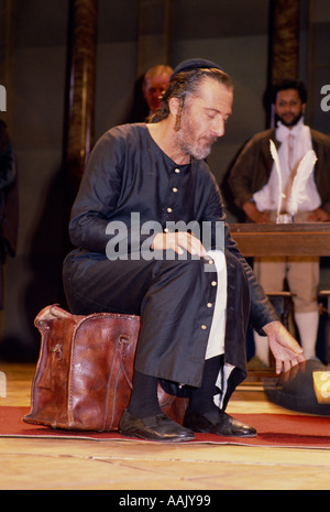 deception in the merchant of venice a play by william shakespeare In the merchant of venice by william shakespeare 'all that glisters is not gold' the play uses deception to deepen the plot and add a cliff-hanging atmosphere for the audience.