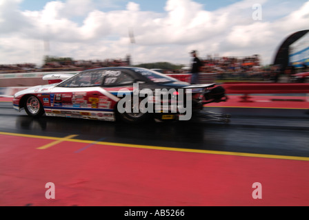 Stock Car Burning Rubber Stock Photo Royalty Free Image