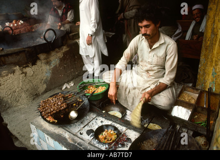 Street Kitchen Food Truck Karachi