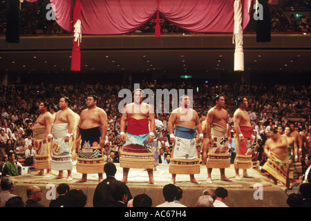 the ritual of wrestling Sumo history: sumo is mentioned sumo history as with many forms of wrestling around the world, the roots of sumo are lost in prehistory and even today certain shrines carry out forms of ritual dance where a human ceremonially wrestles with a kami.