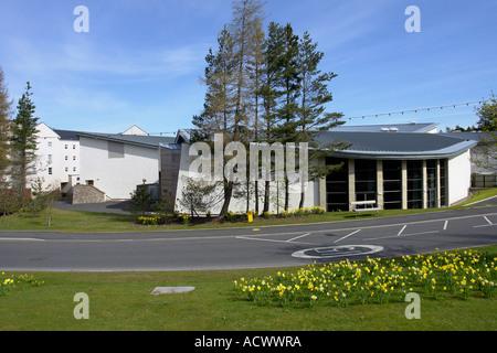 Macdonald Hotel Aviemore Highland Scotland Stock Photo Royalty Free Image 19033623 Alamy