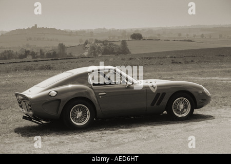 ferrari 250 gto berlinetta introduced 1962 red stock photo royalty free image 13647063 alamy. Black Bedroom Furniture Sets. Home Design Ideas