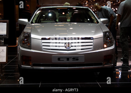 Cadillac american car brand general motors luxury for General motors cars brands