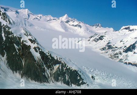 USA Alaska Glacier Bay. Photo by Willy Matheisl - Stock Photo