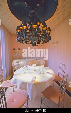 Paris France Luxury Interior Quot Le Grand Hotel