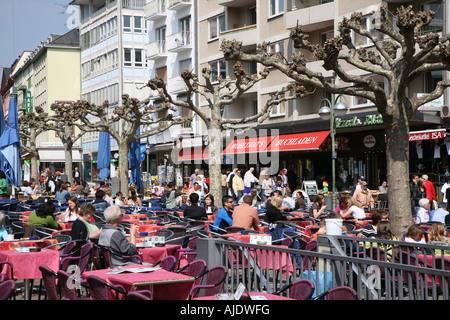Schirn Cafe Frankfurt Am Main