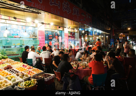 Abergavenny Street Food And Night Market