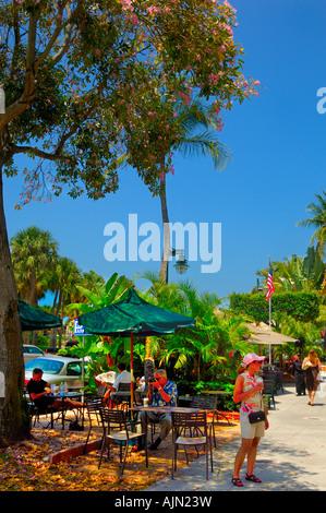Columbia Restaurant  Saint Armands Cir Sarasota Fl  Usa