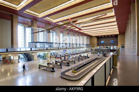berlin tempelhof airport terminal berlin germany europe. Black Bedroom Furniture Sets. Home Design Ideas