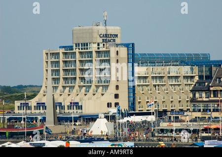 Carlton Beach Hotel Den Haag