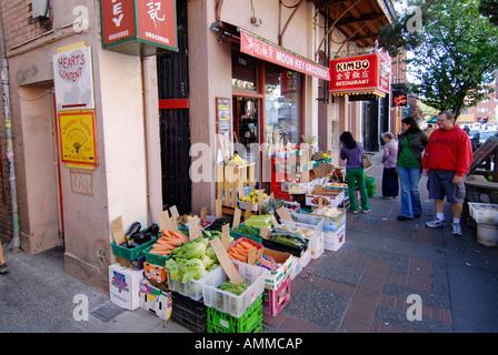Ethnic Food Stores Victoria Bc