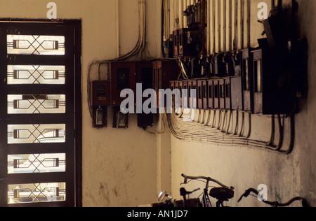 Montageanleitung Hansa Thermostat