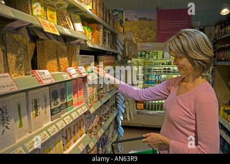 Whole Foods Stoke Newington