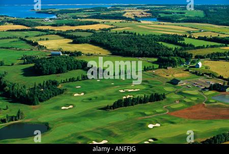 Hole Golf Prince Edward Island