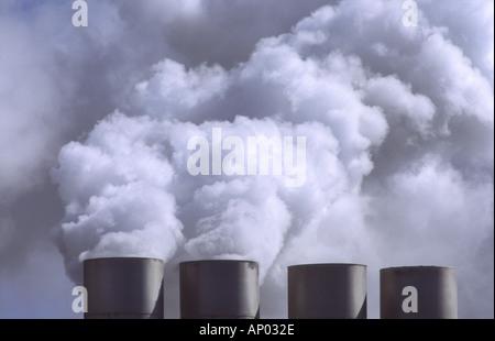 Industry Production - Stock Photo