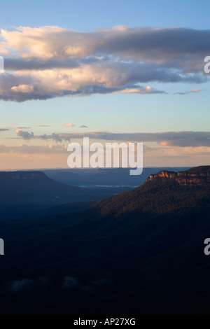 how to get to sublime point lookout