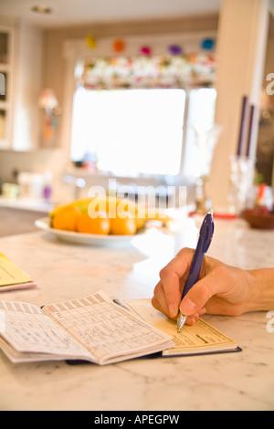 Checkwriter