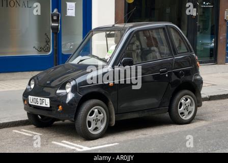 Free Car Parking Near London Eye