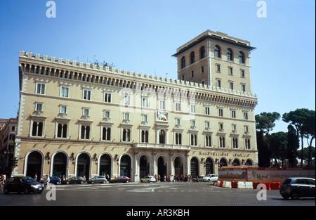 Assicurazioni generali palace piazza venezia rome italy for Palazzo delle esposizioni rome italy