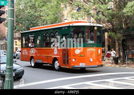 Location Bus Tours Boston