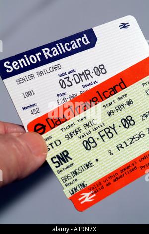 Cheap Rail Travel Over S