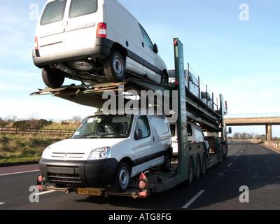 Citroen Car Dealership Uk Stock Photo 130369767 Alamy