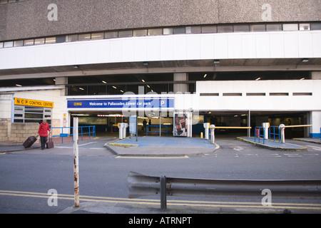 Birmingham Car Parking Nia