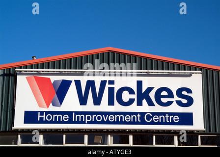 home improvement stores