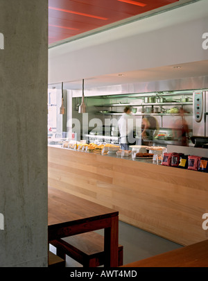 View inside busy bar street with a lof of cafes and bars for Html table inside th