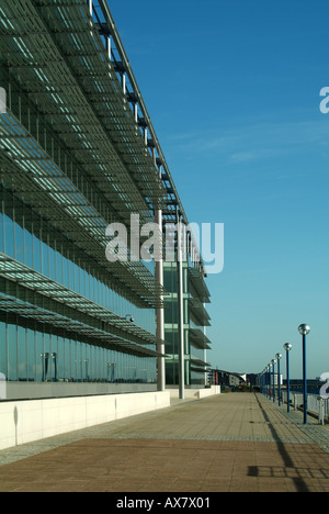 office building dock country on the elbe in the fishing port hamburg stock photo 136732066 alamy. Black Bedroom Furniture Sets. Home Design Ideas