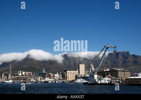 PORT OF CAPE TOWN SOUTH AFRICA The Tricia K An Offshore Tug And Stock Photo