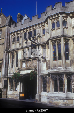 George Hotel And Pilgrims Inn Glastonbury