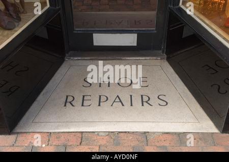 Shoe Repairs In Eastbourne