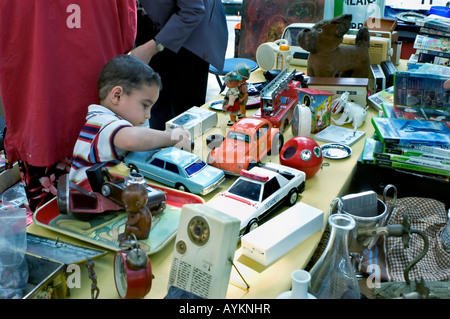 paris france children 39 s toys cars shopping outside. Black Bedroom Furniture Sets. Home Design Ideas