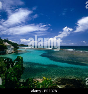 Port Antonio, Jamaica - Stock Photo